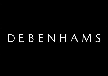 Debenhams-feat